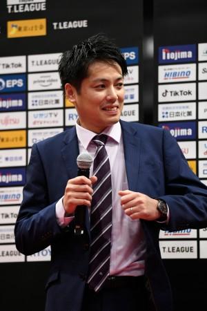 白神宏佑監督 2020-2021シーズン続投のお知らせ
