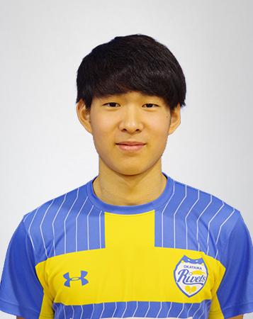 柏竹琉選手 契約更新のお知らせ
