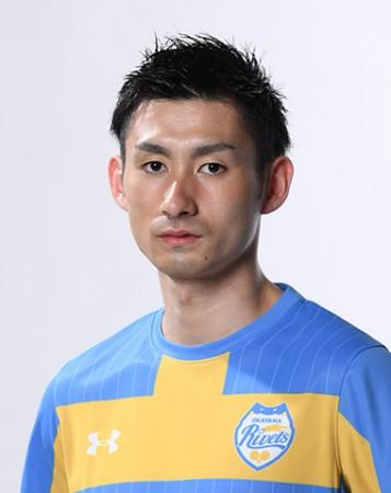 上田仁選手 契約更新のお知らせ