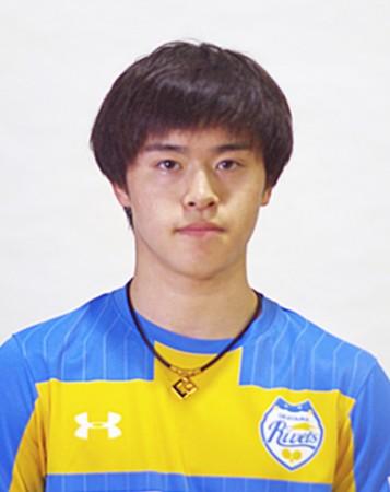 森薗政崇選手との契約更新のお知らせ