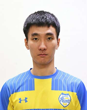 李尚洙選手、趙大成選手2名の韓国選手加入のお知らせ