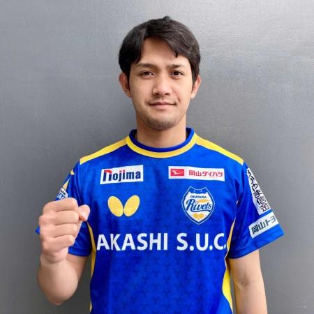 吉村和弘選手と契約、グナナセカラン、柏竹琉選手との更新のお知らせ