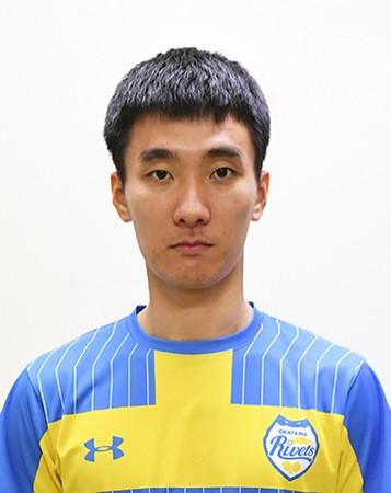 李尚洙選手契約更新のお知らせ