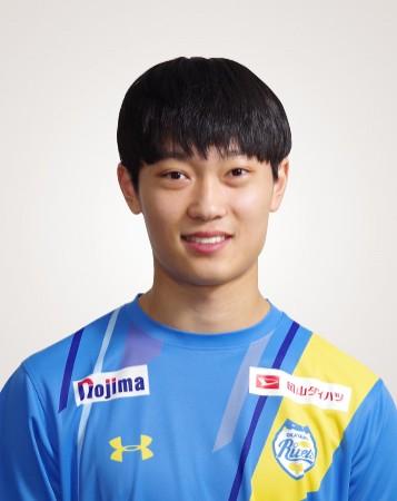 趙大成選手契約更新のお知らせ