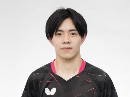 Tomokazu Harimoto  & Tonin Ryuzaki