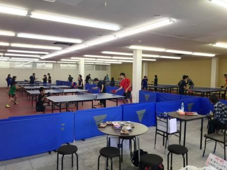 岡山リベッツ卓球スポット倉敷店オープンのご案内 吉村和弘選手が来場します